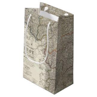 Tyrol, Voralberg, Liechtenstein Small Gift Bag