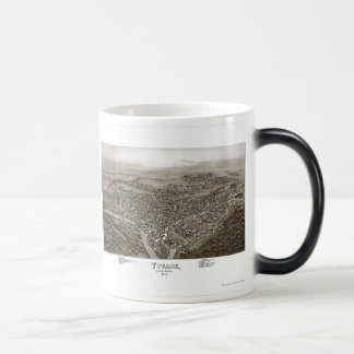 Tyrone Blair County Mug