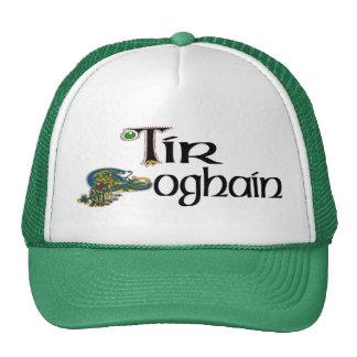 Tyrone (Gaelic) Cap Trucker Hat