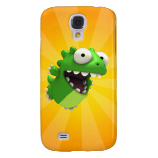 Tyrone Galaxy S4 Cover
