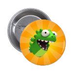 Tyrone Pinback Button