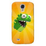 Tyrone Samsung Galaxy S4 Case