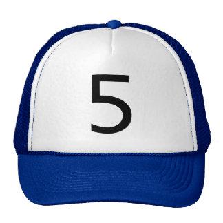 Tyrone's Hat