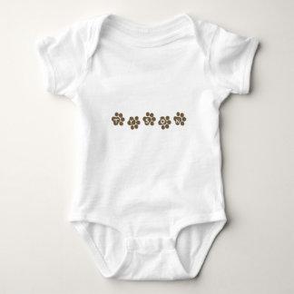 Tyson Baby Bodysuit