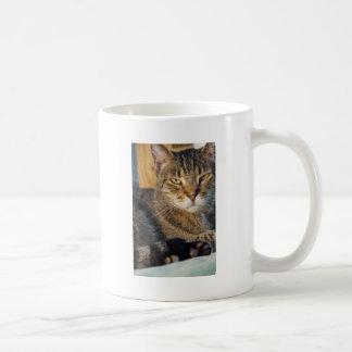 Tyson Coffee Mug