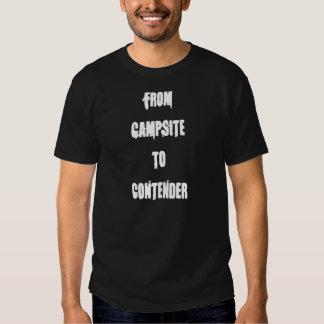 Tyson Fury T-Shirt