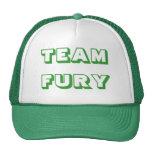 Tyson Fury Trucker Hat
