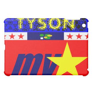 """Tyson"" Cover For The iPad Mini"