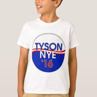 Tyson-Nye 2016 T-Shirt