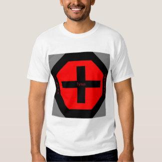 Tysus Emocore Camisas