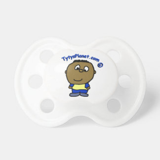 tyty's Planet Pacifiers