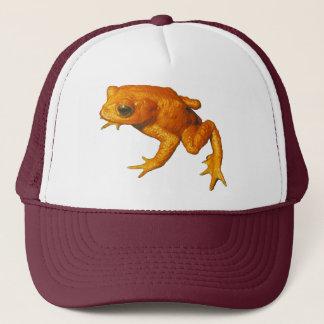 Tzefardea (Frog) Trucker Hat
