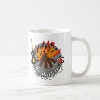 Tzigane Coffee Mug
