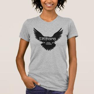 Tzipora Women's American Apparel Fine T-Shirt