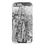 Tz'u Hsi (1835-1908) Empress Dowager of China, c.1 Barely There iPhone 6 Case