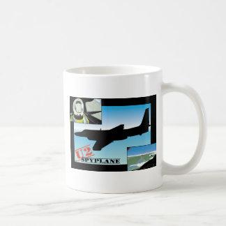 U2 Spy Plane Mug