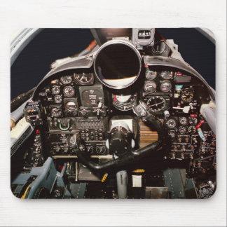 U2 Spyplane Alfombrilla De Ratón