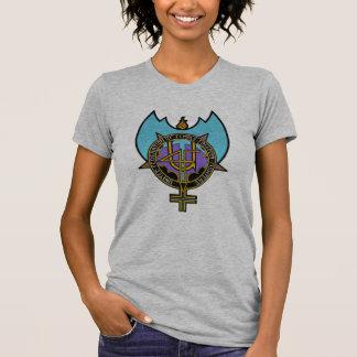 U4F Mission Badge T-Shirt