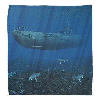 U99 Submarine Bandana