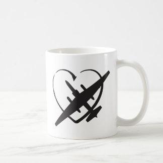 U-2 Dragon Lady Coffee Mug
