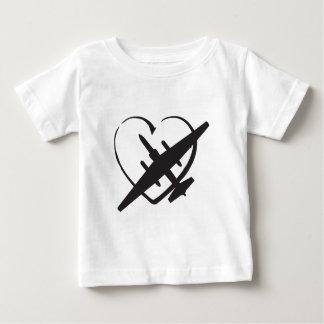 U-2 Dragon Lady Infant T-shirt
