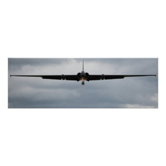 "U-2 ""Dragon Lady"" Poster"