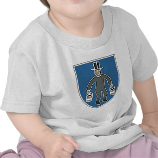 u-596 camisetas