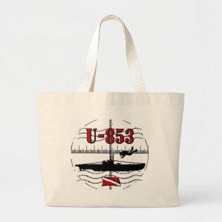 U-853 Dive Bags