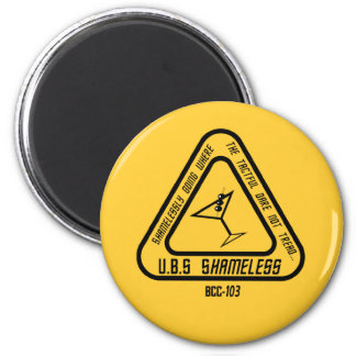 U.B.S Shameless Magnet