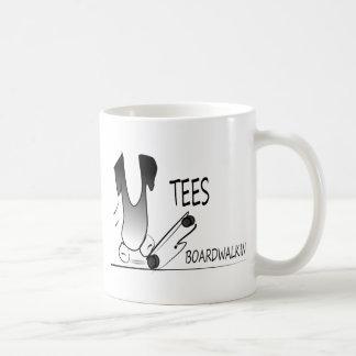 U-Boarding Coffee Mug