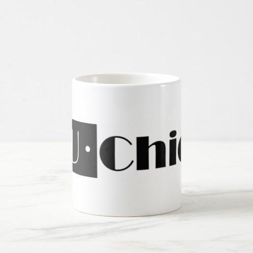 U.Chic Mug
