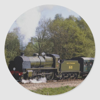 U Class No. 1618 near Horsted Keynes on the Bluebe Round Sticker
