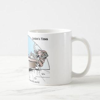 U Dont Know Jack Shinola Funny Offbeat Gifts Tees Coffee Mug