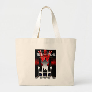U double H Store Large Tote Bag