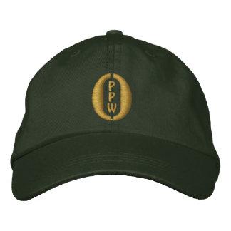 U - el leafBuilder OPPW básico ajusta el casquillo Gorra De Béisbol