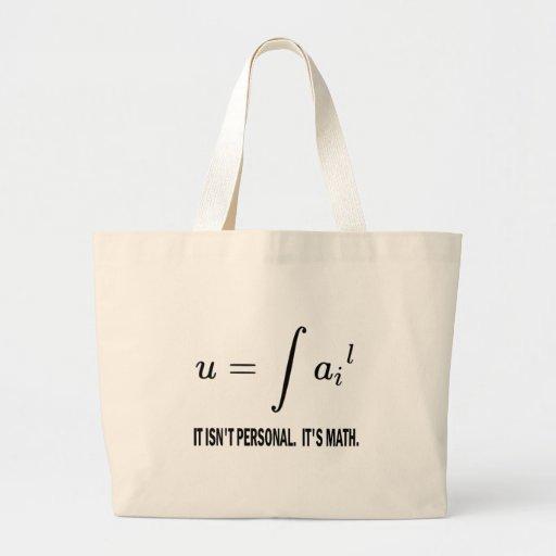 U = Fail Bag