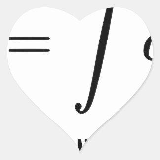 U = Fail Sticker