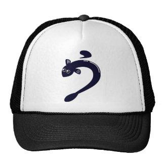 u gi trucker hat