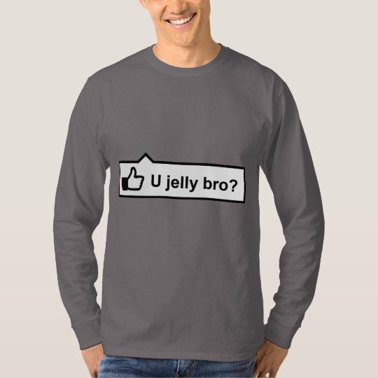 U JELLY BRO T-Shirt