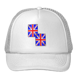 U K Ace Cards Hat