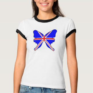U.K. Butterfly Dresses