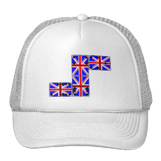 U K Domino s Hats