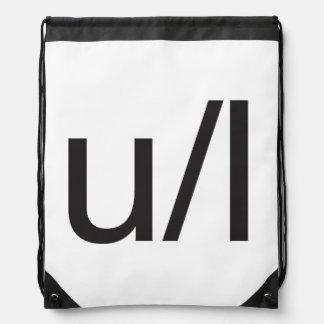 u: l.ai mochilas
