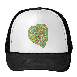 U+ME HATS