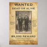 U muerto o vivo querido puede cambiar IMAGEN y pal Posters
