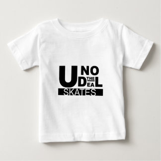 U NO THE DEAL T SHIRT