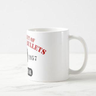 U of B&B Original Coffee Mug
