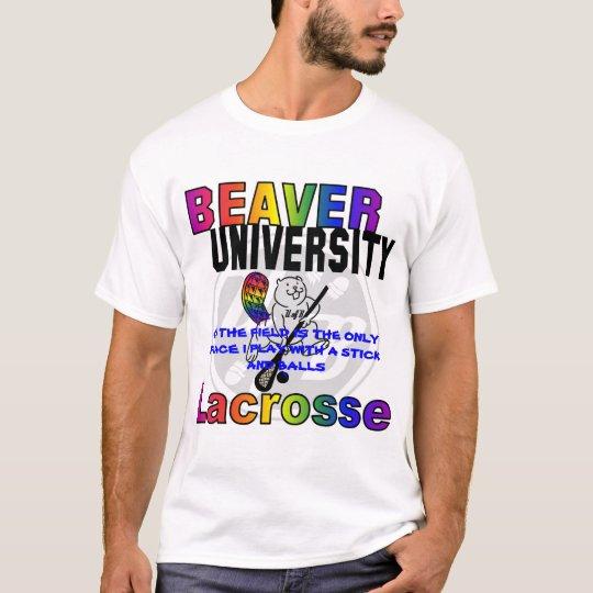 U of B Lacrosse T-Shirt