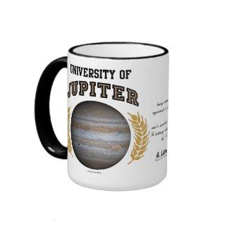 University Of Jupiter Diplo-Mug