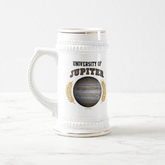 University Of Jupiter Stein